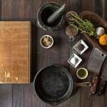 comunicar a traves de la comida eso es food design