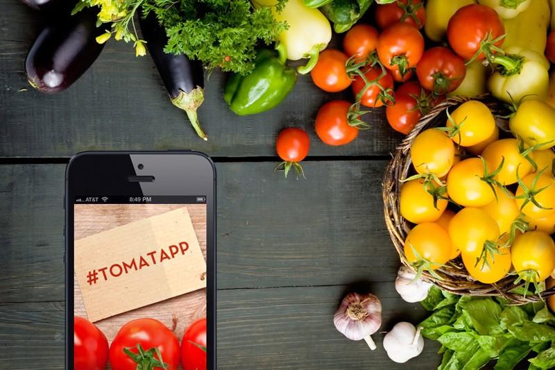 Tomatapp Simply Fabulous