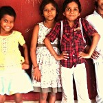 Orfanato de Basundhara